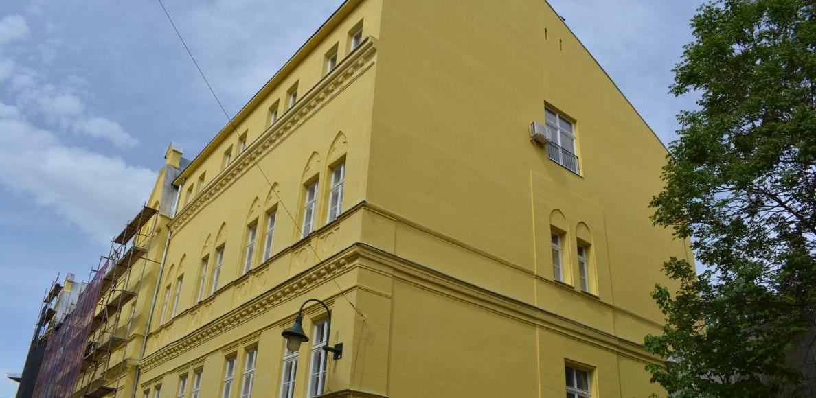 Zgrada Muzičke akademije kao nekad, završena restauracija objekta