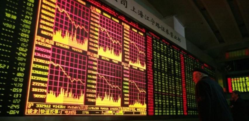 Snažan oporavak azijskih tržišta