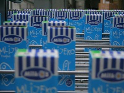 Nade za izvoz mlijeka u EU pokopane, mljekari se okrenuli zemljama CEFTA-e