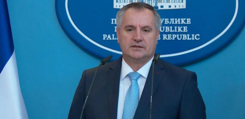Višković: Izgradnja hidroelektrana i infrastrukture će podići privredu RS-a