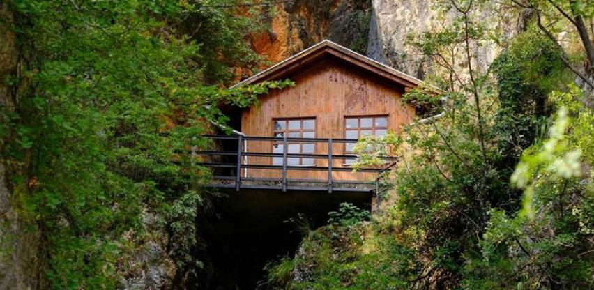 Vlada FBiH odobrila 50.000 KM za sanaciju Titove pećine u Drvaru
