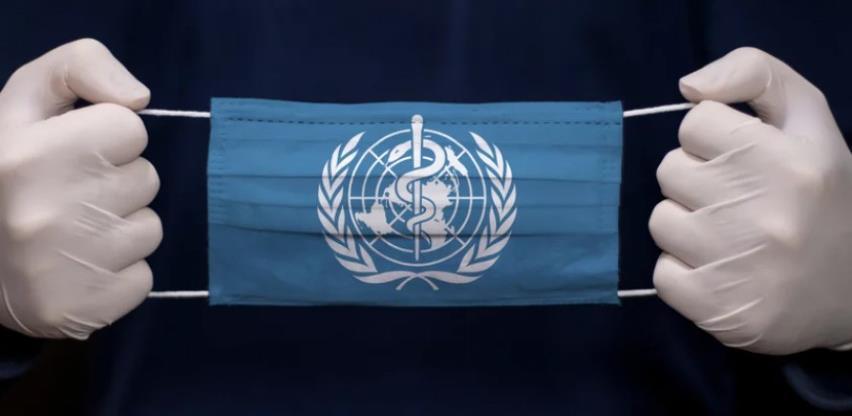 BiH dobila pohvale Svjetske zdravstvene organizacije