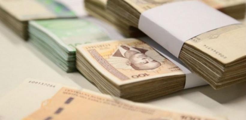U FBiH prosječna neto plaća u novembru 868 KM