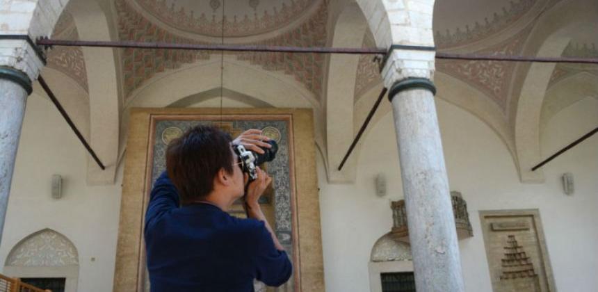 U maju u Kantonu Sarajevo skoro 10 hiljada kineskih turista