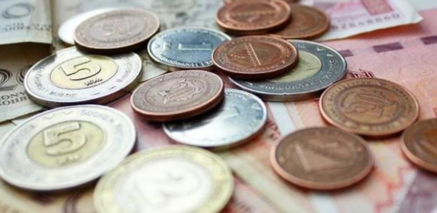 Najviša neto plaća u FBiH za 2019. iznosila 363.456,21 KM