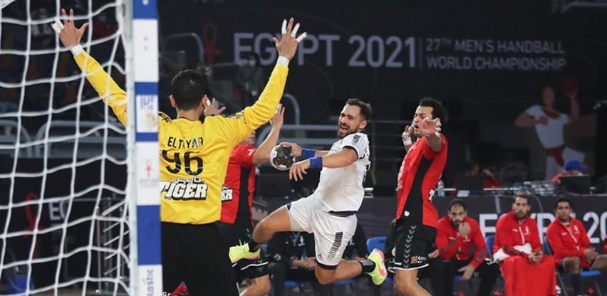 Počelo je Svjetsko rukometno prvenstvo: Domaćin krenuo uvjerljivom pobjedom