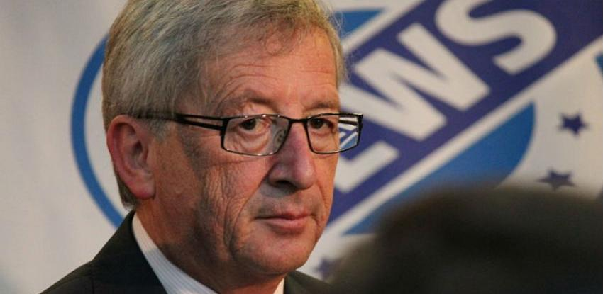 Juncker: Nećemo pregovarati sa SAD pod prijetnjom uvođenja carina