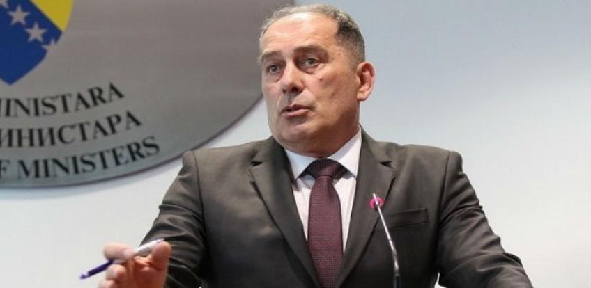 Mektić: Civilna zaštita u BiH često ispolitizirana, a ne bi trebala biti