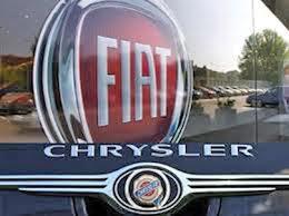 Fiat i Chrysler spajaju se iduće godine