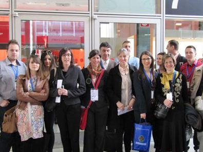 Kompanije iz Bosne i Hercegovine posjetile sajam namještaja u Milanu