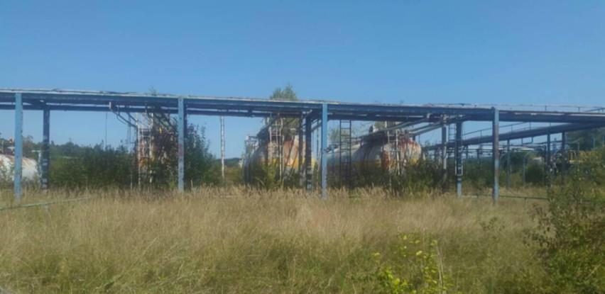 Formiran Tim za analizu stanja opasnog otpada u industrijskoj zoni Tuzle (VIDEO)