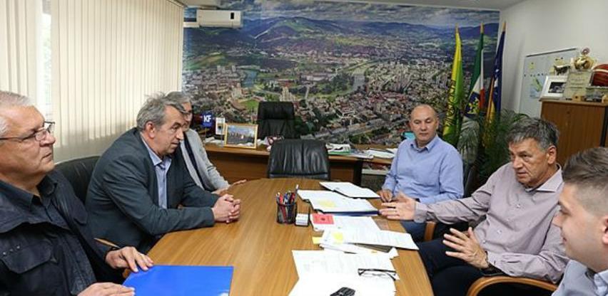 """Grad Zenica i Ragbi savez BiH u junu domaćini Evropskog prvenstva u """"sedmici"""""""