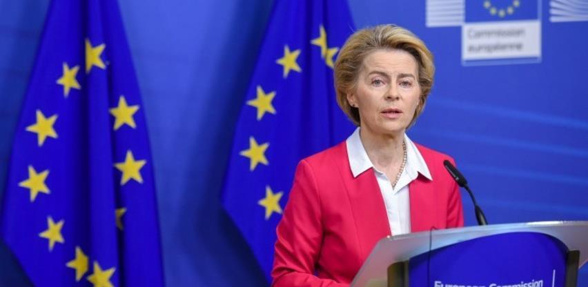 EU dostigla cilj: 70 posto odraslih u potpunosti vakcinisano