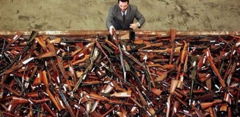 HR prošle godine u Saudijsku Arabiju izvezla 78,5 milijuna eura oružja