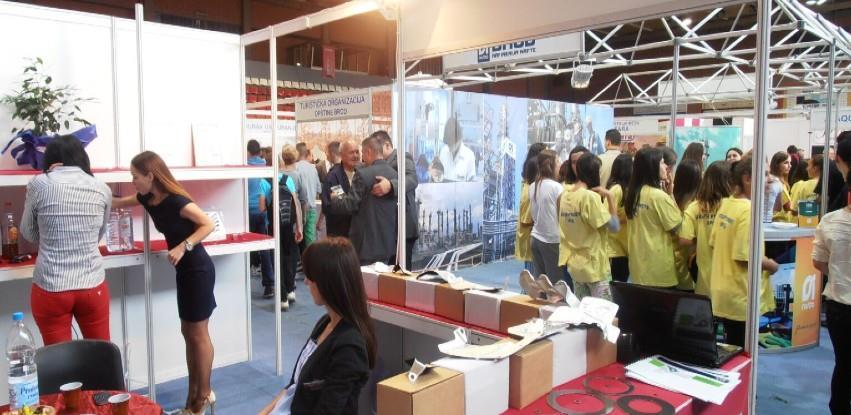 8. sajam privrede, poljoprivrede i turizma u Brodu