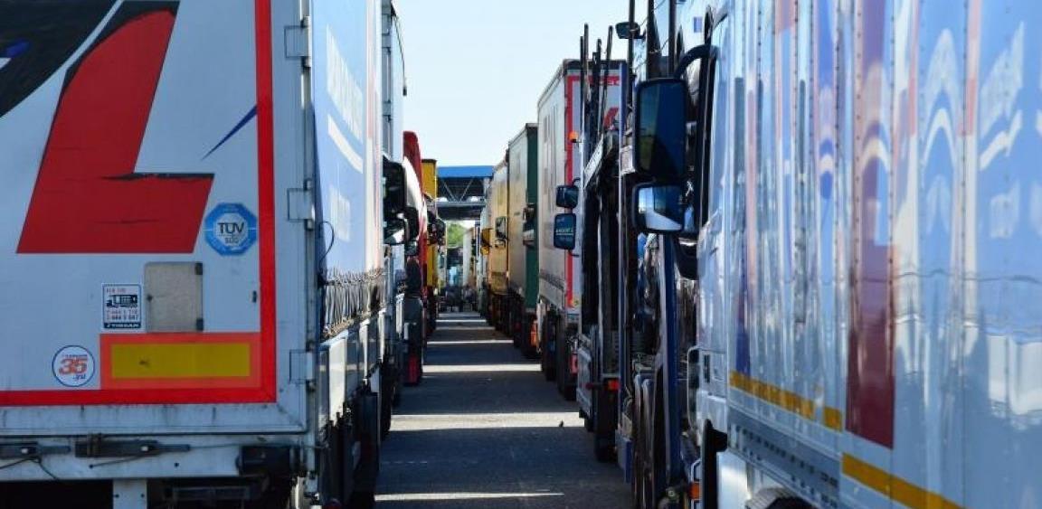 Obavijest za vozače teretnih vozila prilikom ulaska u Mađarsku