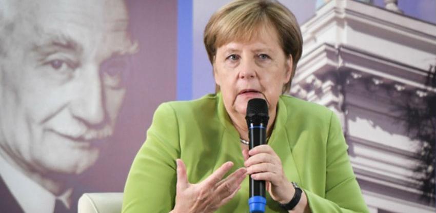 Merkel: EU i NATO nisu neprijatelji Rusije