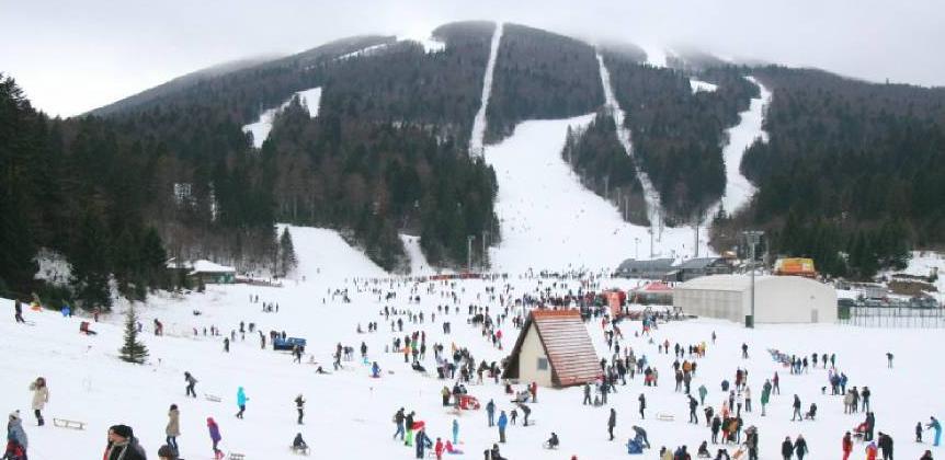 U januaru Federaciju BiH posjetilo 43.646 turista