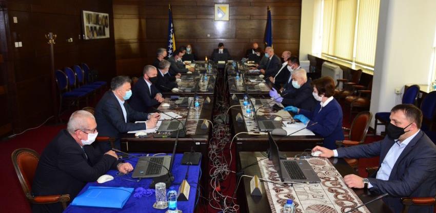 Vlada Federacije BiH usvojila dodatne mjere za pomoć privredi