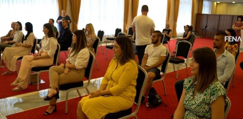 Mladi poduzetnici iz Mostara i Čapljine dobili poticaje za biznis ideju