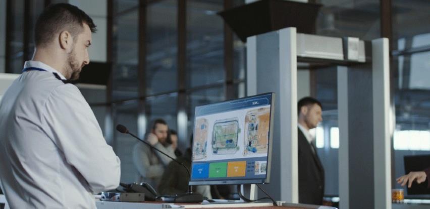 Aerodrom Sarajevo nabavlja novi sistem za otkrivanje eksploziva vrijedan 6,38 miliona KM