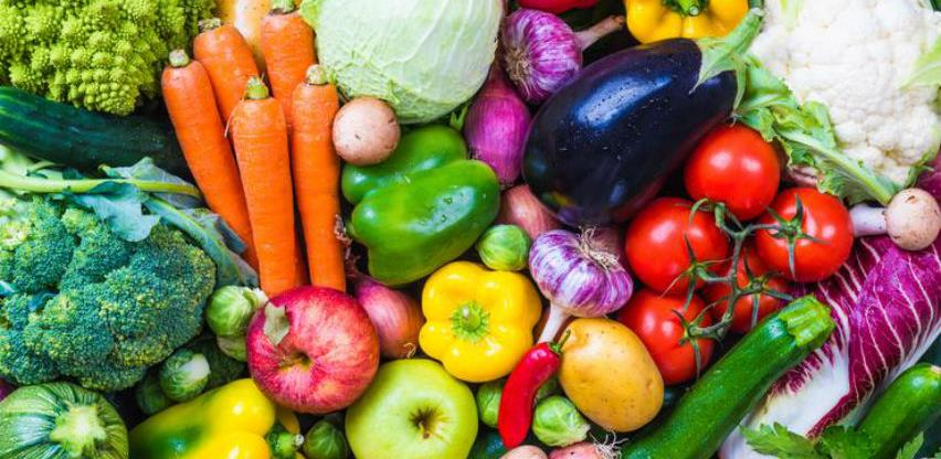 Porast izvoza u sektorima mlijeka, voća i povrća, peradarstva i ljekobilja