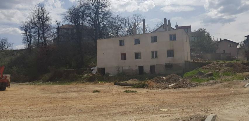 U Kiseljaku počela izgradnja Centra za edukaciju i rehabilitaciju