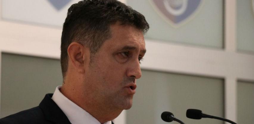 Adem Zolj novi premijer Kantona Sarajevo