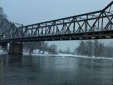 U aprilu tender za most Ljubovija - Bratunac