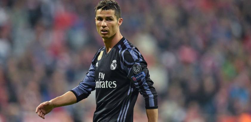Poreznici tvrde da Ronaldo duguje 8 milijuna eura