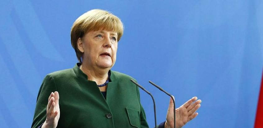 Merkel: Britanija nije pokazala spremnost da ispuni finansijske obaveze