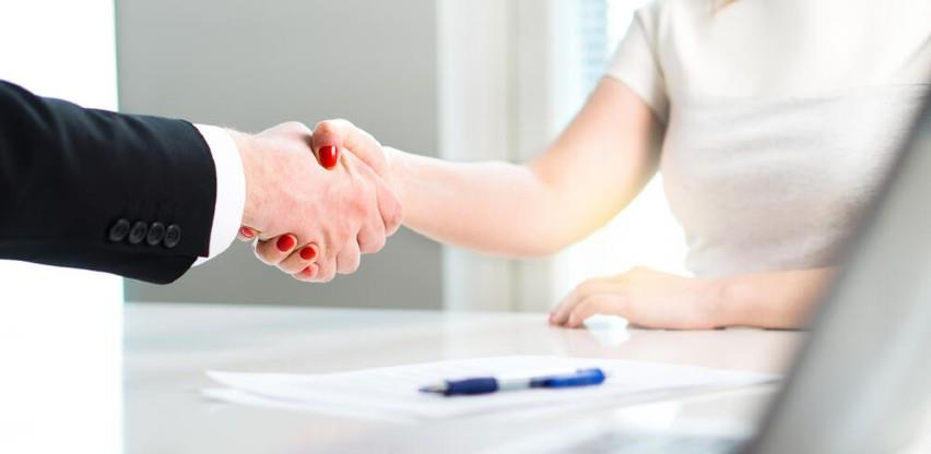 Služba za zapošljavanje KS objavila pet poziva za poslodavce i nezaposlene
