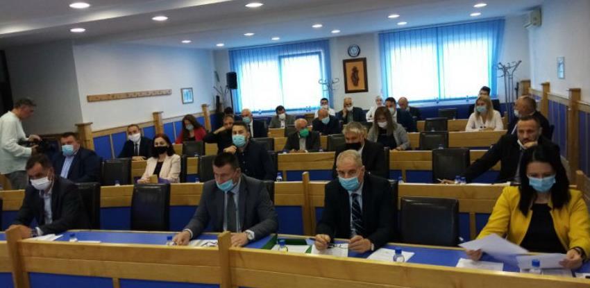 Skupština BPK-a usvojila  'korona zakon' i rebalans budžeta za 2020. godinu