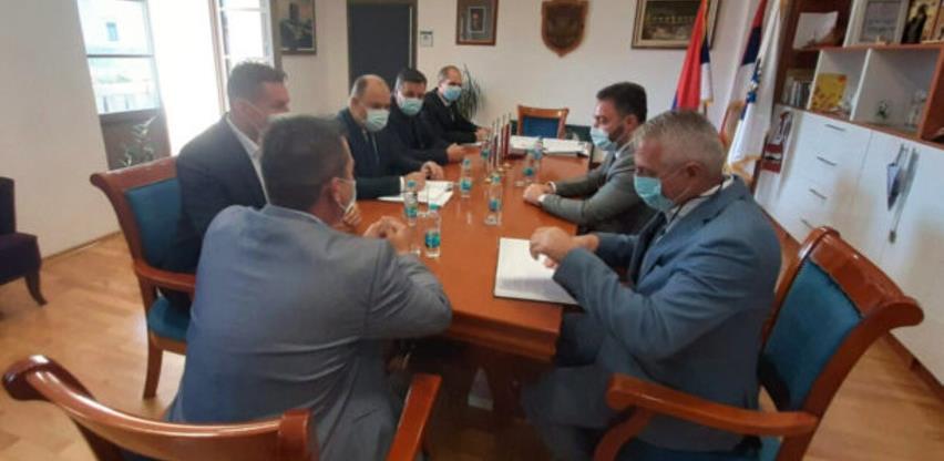 Opština Višegrad dobija slobodnu zonu