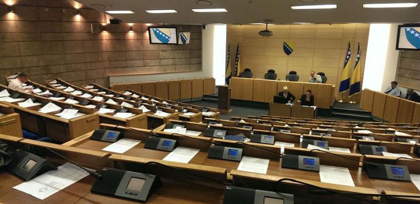 Predstavnički dom podržao Nacrt novog zakona o doprinosima