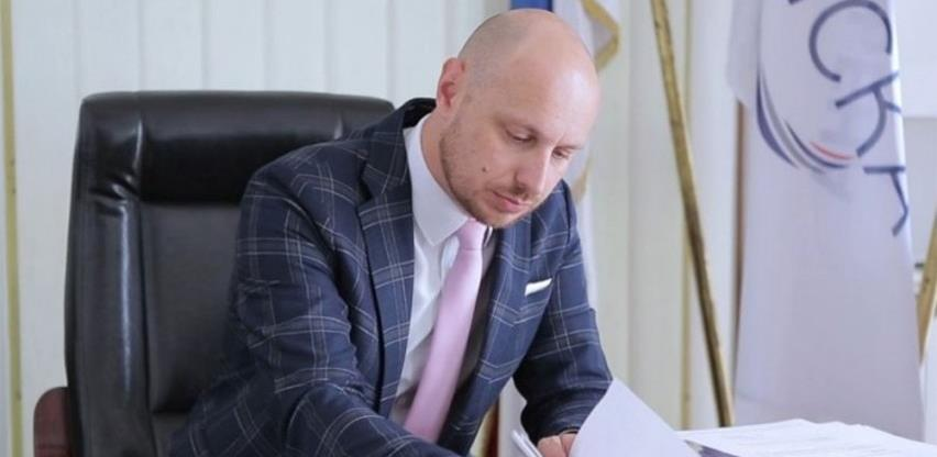 Petković: Uspostaviti registar nekretnina