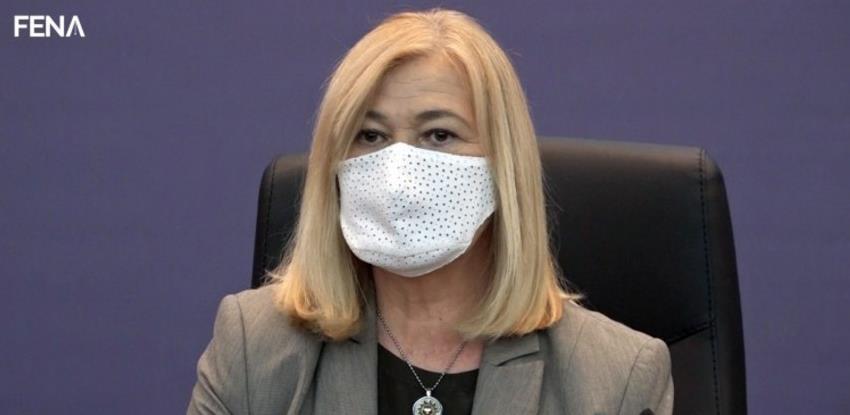 Milićević: Zaštititi javnu potrošnju i javne investicije (VIDEO)