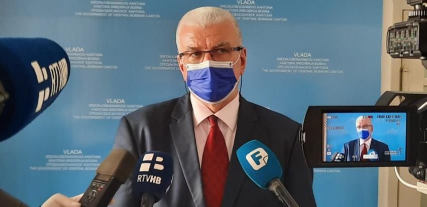 Ukupno 5,5 miliona KM za privredu u SBK pogođeno pandemijom