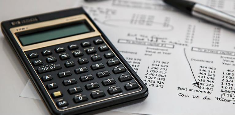 U FBiH ukupni prihodi u prvom polugodištu iznosili 4,3 miliona KM