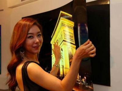 LG predstavio televizor sličan plakatu