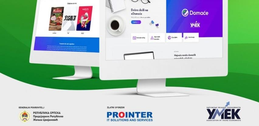 Online uvezivanje daje rezultate: Sve više privrednika iz RS na platformi eDomaće