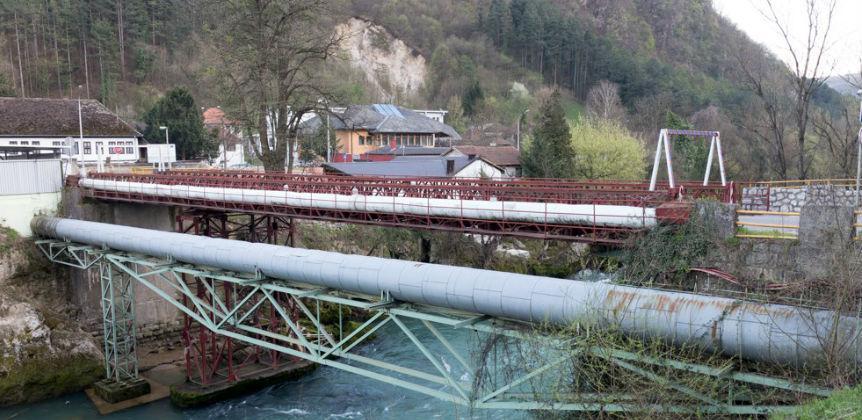 Srpske Toplice u Banjaluci dobijaju novi most