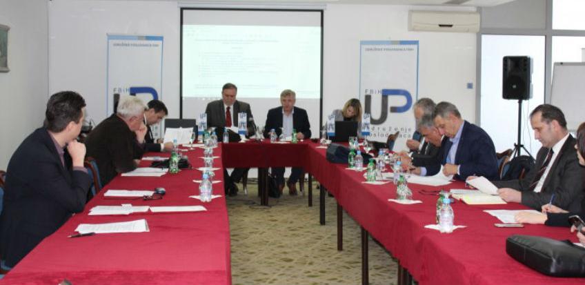 Udruženje poslodavaca FBiH najavilo krivičnu prijavu protiv rukovodstva UIO