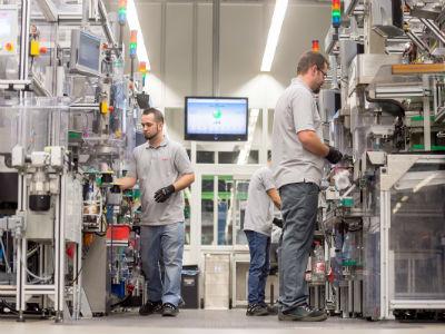 Bosch: Veliki međunarodni napredak za povezanu industriju