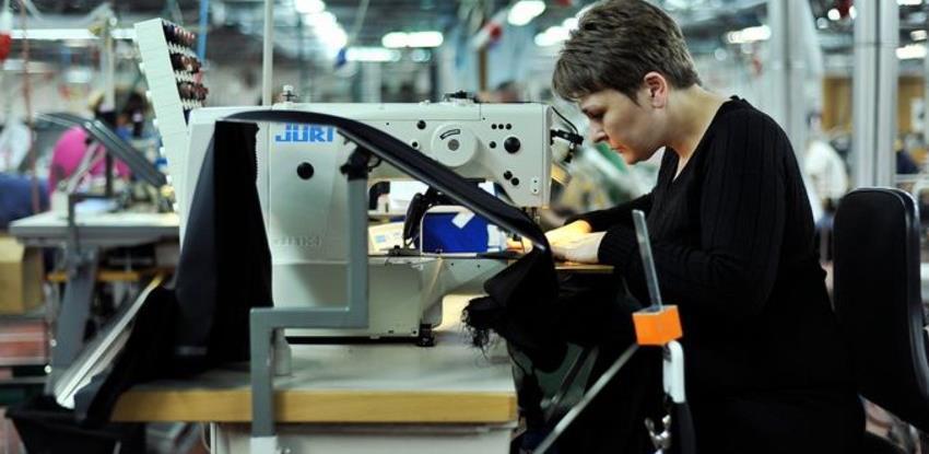 UP FBiH: Obuka za posao 40 mladih i žena u tekstilnoj industriji