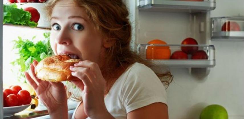 Zašto više jedemo kada smo pod stresom?