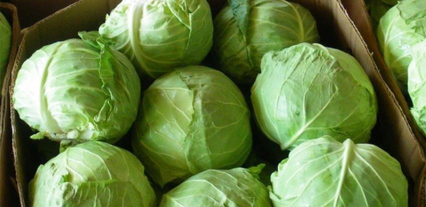 Paprena cijena povrća, kupus četiri puta skuplji nego lani