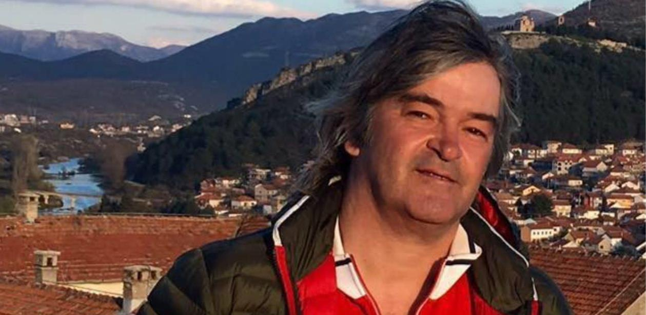 Nakon teške bolesti u Sarajevu preminuo Samir Korić