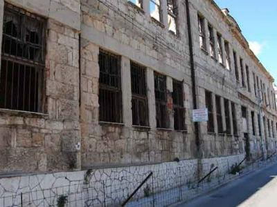 """Mostar: Obnavlja se """"radno mjesto"""" Alekse Šantića"""