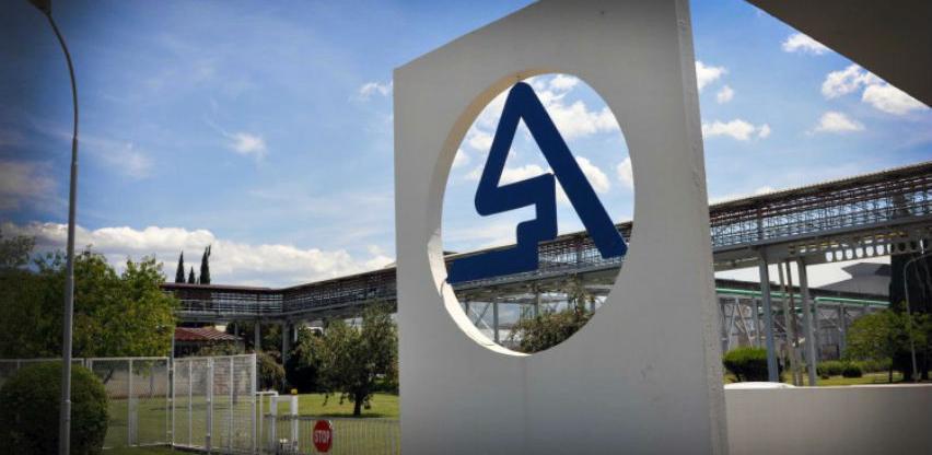 Klepić: Aluminij dobio 6 mjeseci, moguć skori početak proizvodnje u ljevaonici